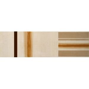 Decor Baviera Ii Beige 25x85