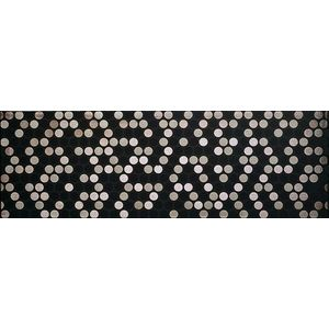 Decor Bay Negro 20x60