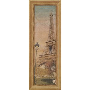 Decor Eiffel 25x70
