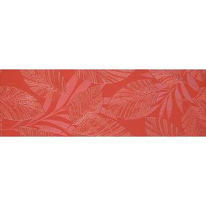 Decor Island Rojo 20x60