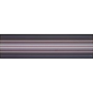 Decor Ligne Negro 20x60