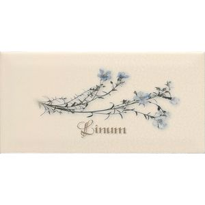 Decor Linum Crema 10x20