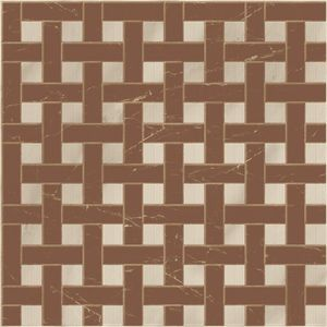 Decor Liryc Brown 60x60