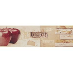 Decor Lunch Beige 25x85