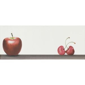 Decor Minim I White 20x50