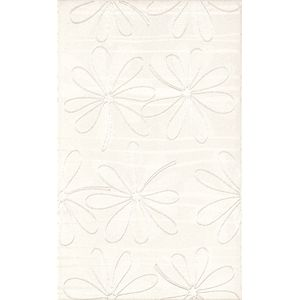 Decor Sensation White 25x40