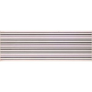Decor Sensuality Purpura/negro 20x60