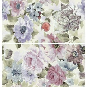 Decor Set(2) Lydia Malva/lavanda 31x60