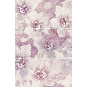 Decor Set(3) Fancy Malva 31x60