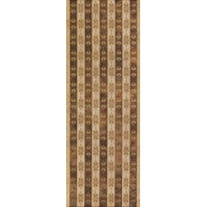 Decor Tukuman Brown 25x70
