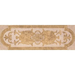 Decor Umma Gold Noce 20x60