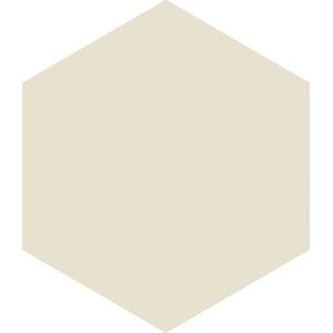 Hexagon Beige 17,5x20,2