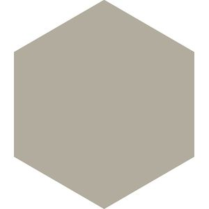 Hexagon Grey 17,5x20,2