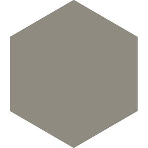 Hexagon Slategrey 17,5x20,2