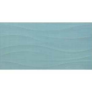 Miley Turquoise 31x60