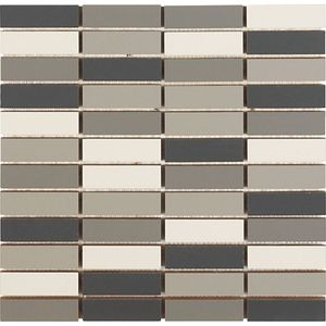 Mosaico Home Grey 30x30