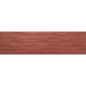 Wave Red 20x75